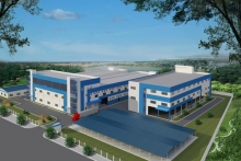 DREAM PLASTIC THANHLIEM (JY) FACTORY PHASE2 (KOREA)