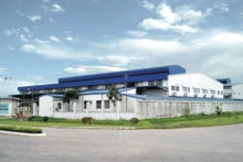 KYOEI VIETNAM FACTORY, PHASE 1 (JAPAN)