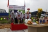 Groundbreaking of AMON project in Bau Bang Industrial Zone, Binh Duong Province