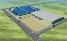 TENMA VIETNAM FACTORY PHASE 2 (JAPAN)