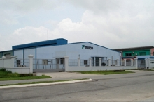 FUJICO VIETNAM FACTORY (JAPAN)